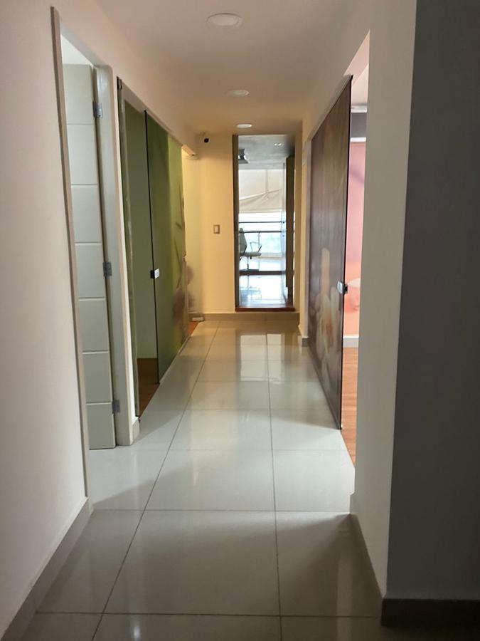 Foto Oficina en Renta en  Polanco,  Miguel Hidalgo  OFICINA EN RENTA MASARIK Y MARIANO ESCOBEDO. seguridad, amplia terraza privada, luminosa.