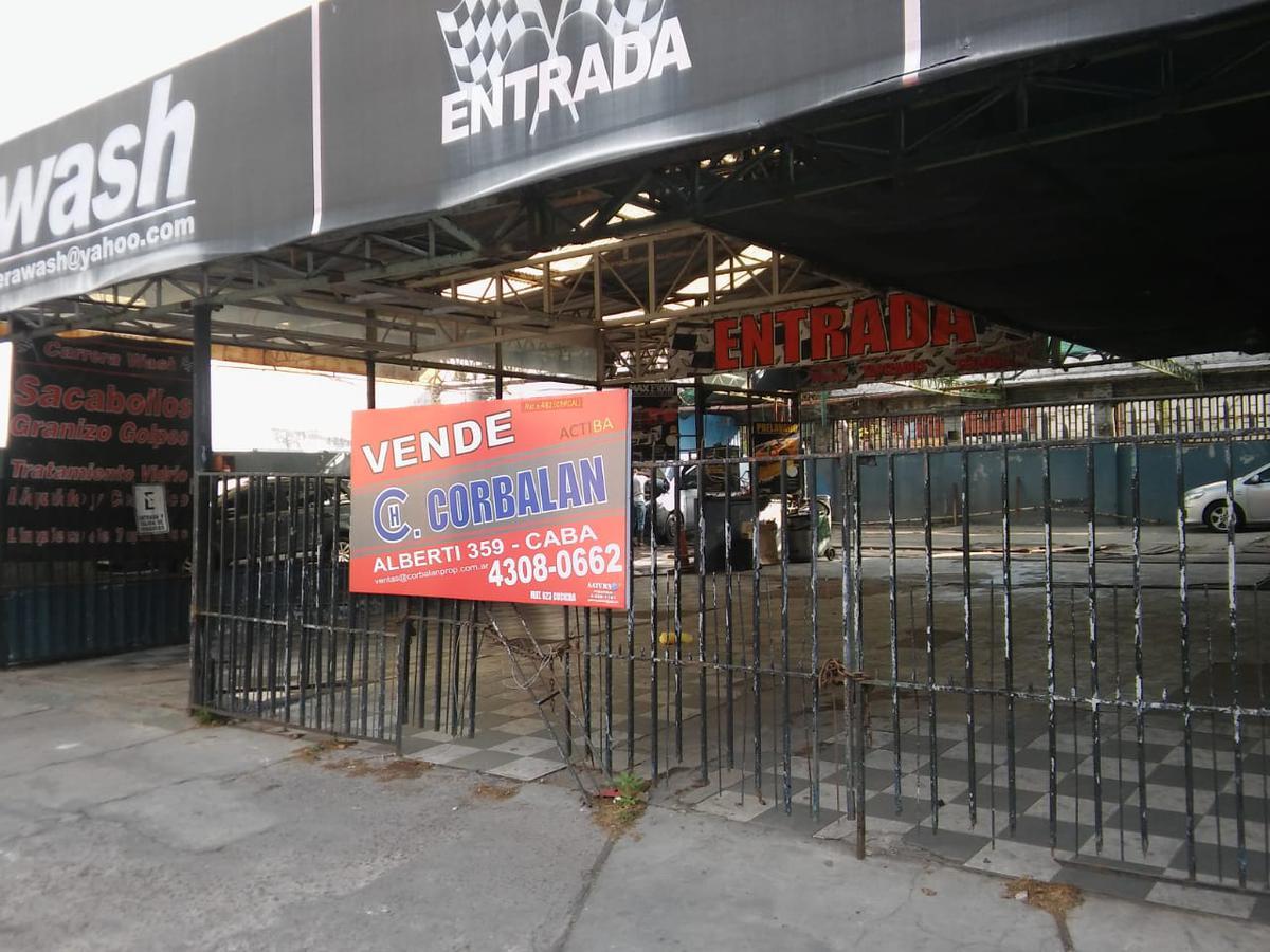 Foto Terreno en Venta en  Vicente López ,  G.B.A. Zona Norte  Av. Libertador al 1100