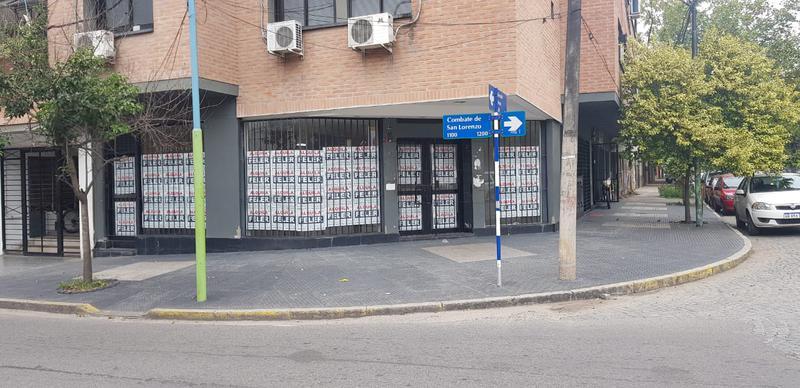 Foto Local en Alquiler en  San Miguel De Tucumán,  Capital  San Lorenzo Esq. Bernabé Araoz