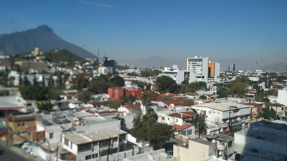 Foto Oficina en Renta en  Monterrey Centro,  Monterrey  Centro