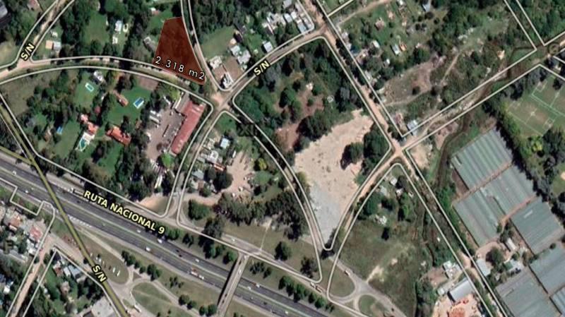 Foto Terreno en Alquiler en  Loma Verde,  Escobar  Los Granaderos 100