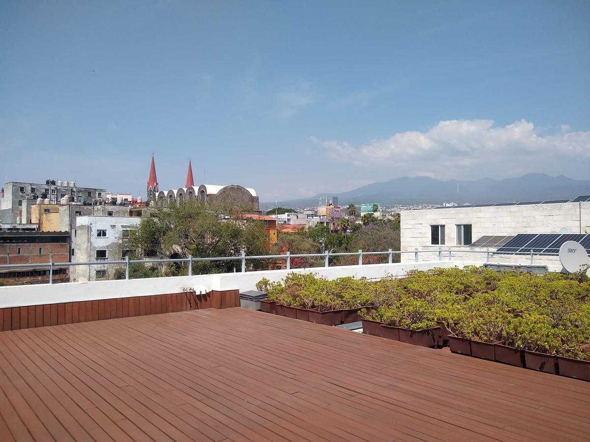 Foto Departamento en Venta en  Cuernavaca ,  Morelos  Cuernavaca  Centro