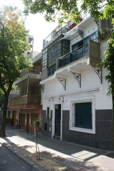 Foto Departamento en Alquiler temporario en  San Telmo ,  Capital Federal  Av. San Juan al 500