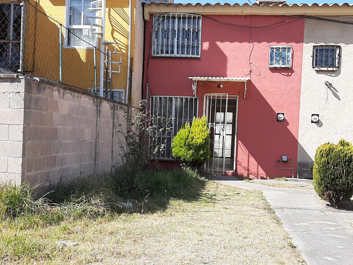 Foto Casa en Venta en  San Pedro Totoltepec,  Toluca  TOLUCA