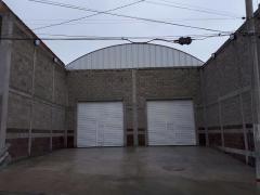 Foto Bodega Industrial en Renta en  Centro,  Toluca  BODEGA EN RENTA EN TOLUCA CENTRO
