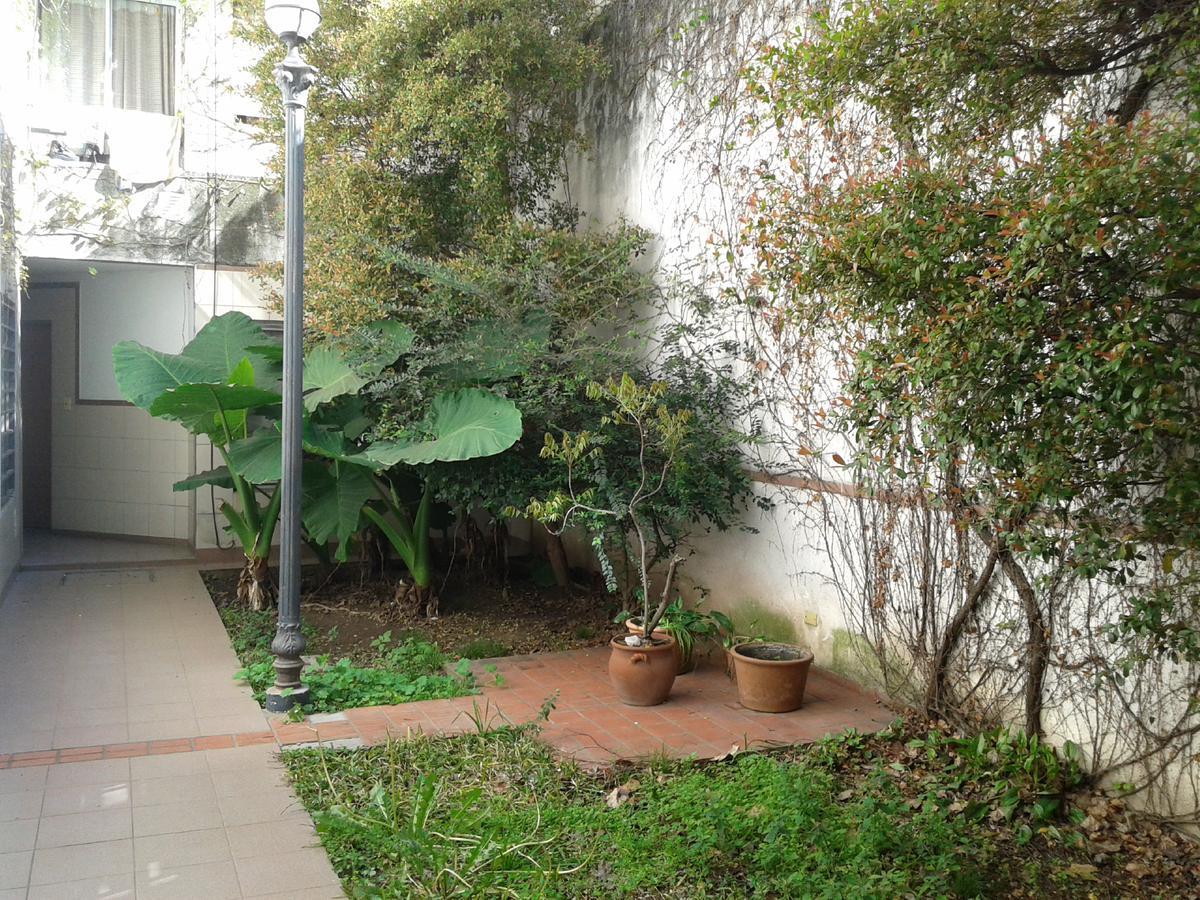 Foto Departamento en Alquiler en  Rosario,  Rosario  Departamento 1 dormitorio - Luminoso - Zona Facultades - Ricchieri 1060 02-02