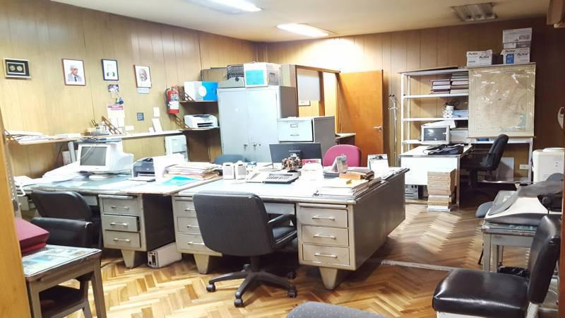 Foto Oficina en Alquiler en  Microcentro,  Centro (Capital Federal)  25 de Mayo al 200