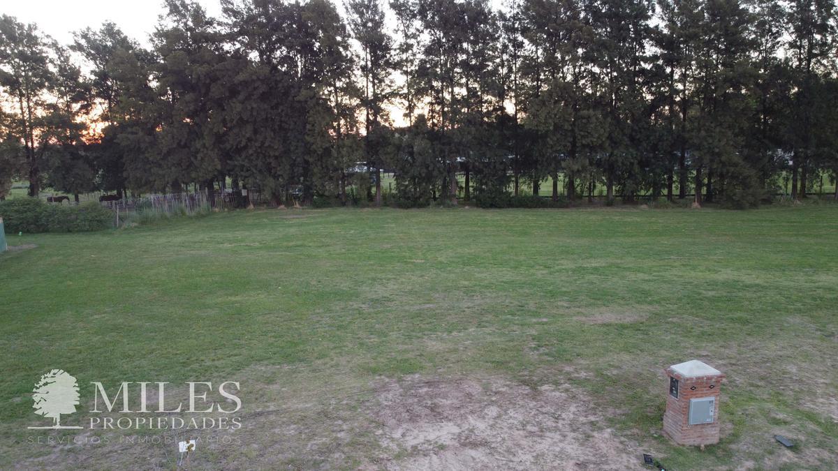 Foto Terreno en Venta en  Pilar,  Pilar  Pilar, Prov. de Buenos Aires - Panamericana Km. al 100, Pilara, Pilar