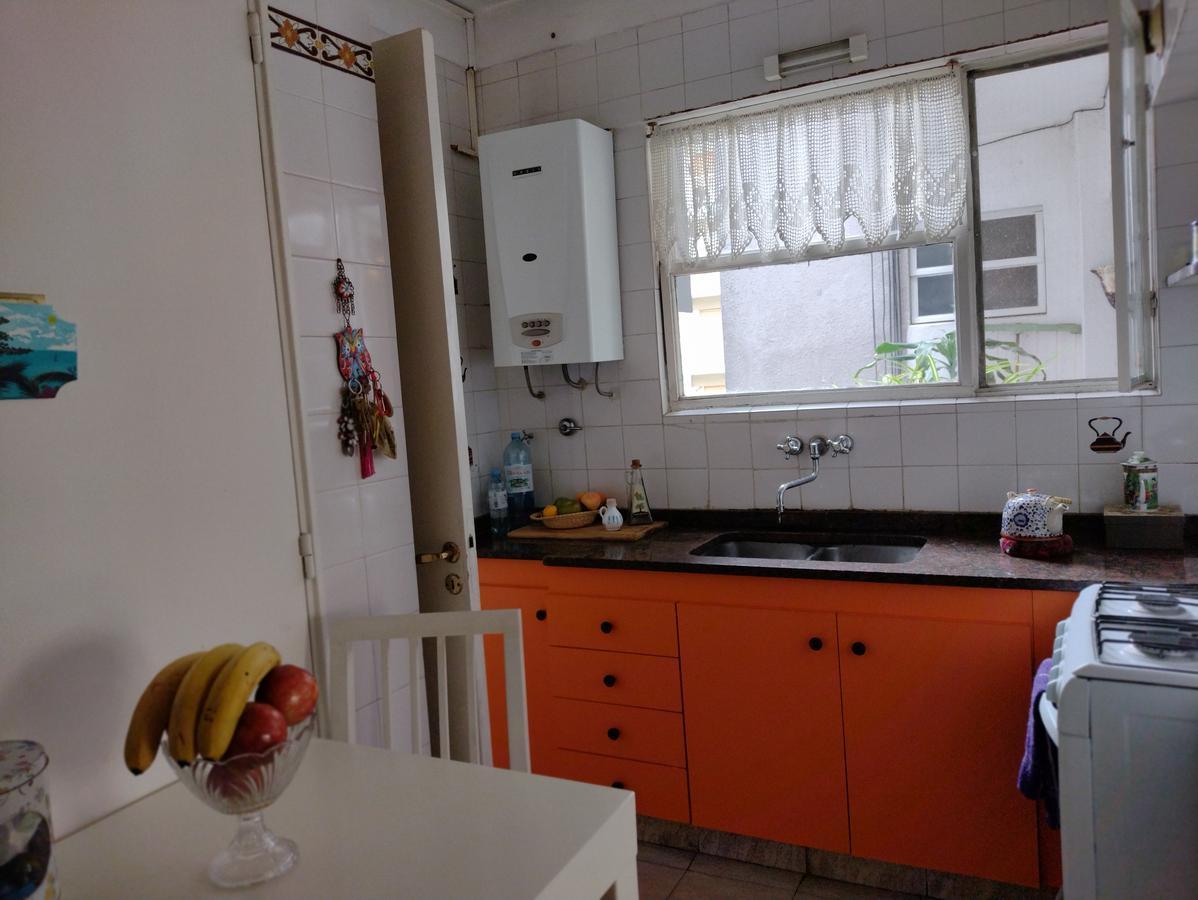 Foto Departamento en Venta en  Recoleta ,  Capital Federal  M T de Alvear al 2200
