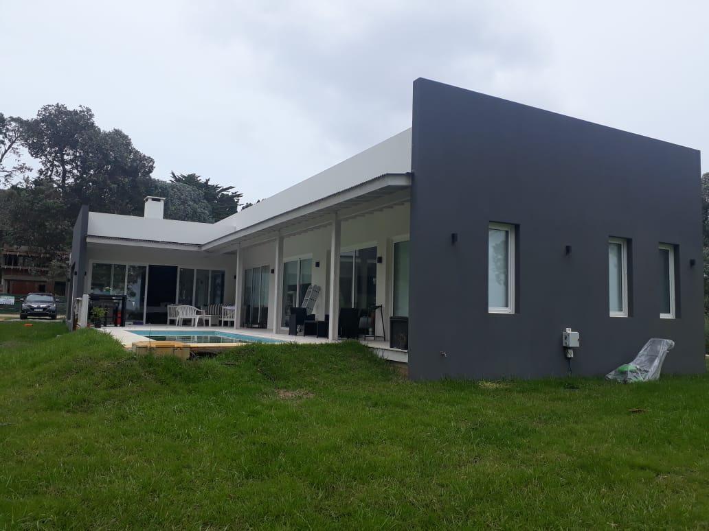 Foto Casa en Venta en  Costa Esmeralda ,  Costa Atlantica  del Valle Fertil al 800