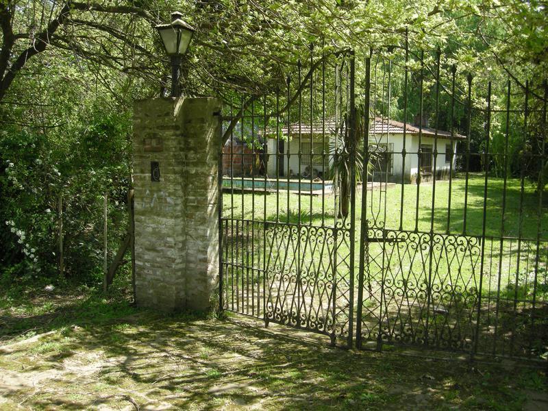 Foto Quinta en Venta en  Barrio El Cazador,  Escobar  Tiziano 3056