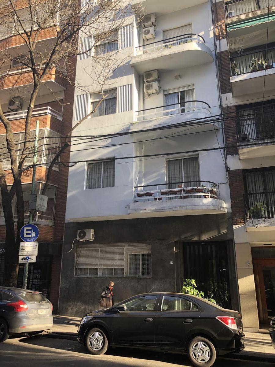 Foto Departamento en Venta en  Barrio Norte ,  Capital Federal  Arenales al 2000