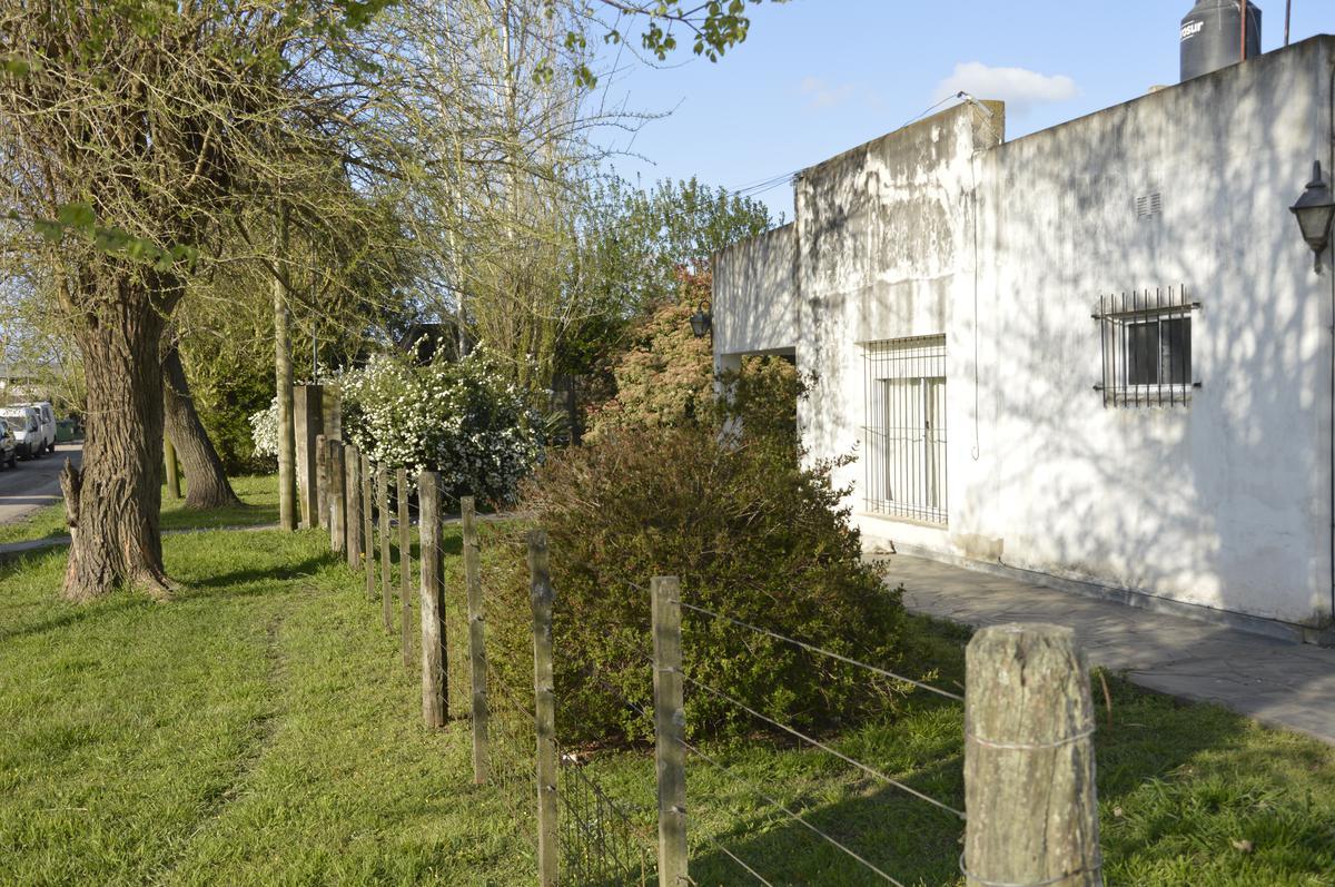 Foto Quinta en Venta en  Oligua,  General Belgrano  Calle 7 Guido al 1400