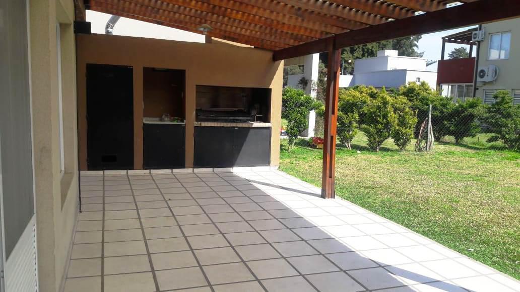 MIERES Propiedades- Casa de 164 mts en El Hornero