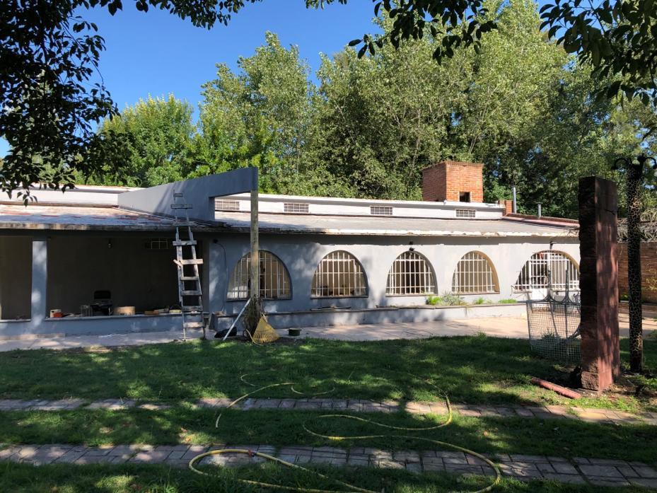 Foto Quinta en Alquiler en  Moreno ,  G.B.A. Zona Oeste  Tiradentes entre Acceso Oeste Colectora Norte km43 y Diagonal Milan