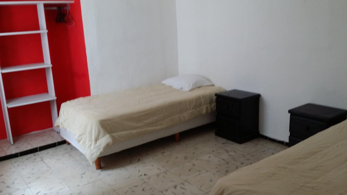 Foto Departamento en Renta en  Supermanzana 31,  Cancún  DEPARTAMENTO AMUEBLADO EN RENTA EN CANCUN EN SM31