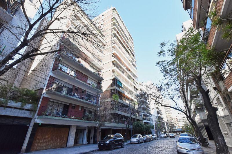 Foto Departamento en Venta en  Belgrano ,  Capital Federal  GOROSTIAGA 2300