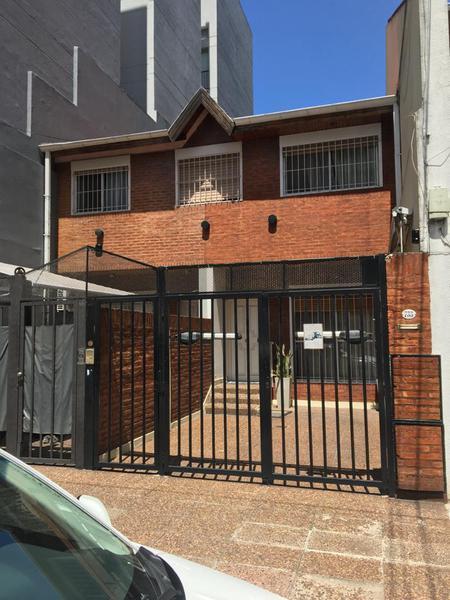 Foto Casa en Venta en  Villa Crespo ,  Capital Federal  Malabia al 700