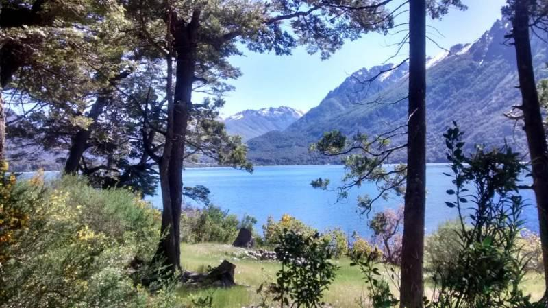 Foto Terreno en Venta en  Villa Lago Gutierrez,  San Carlos De Bariloche  Acceso Lago Gutierrez  1