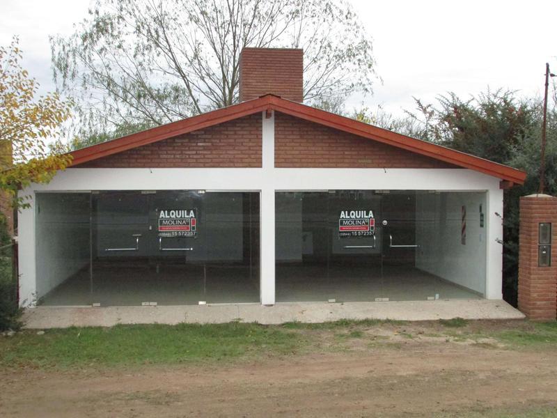 Foto Local en Alquiler en  Mina Clavero,  San Alberto  Ruta Nº 14 y calle Los Clavele s/n