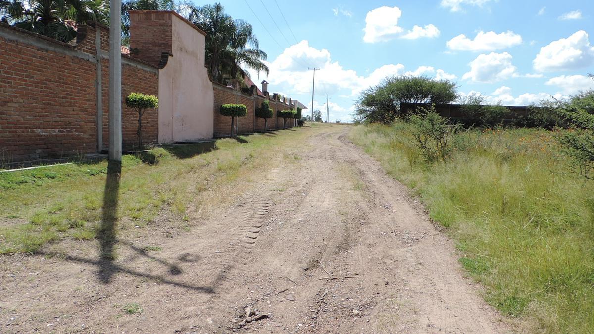 Foto Terreno en Venta en  Rancho o rancheria El Suspiro,  León  Terreno campestre en Lomas del Suspiro (salida a Silao)