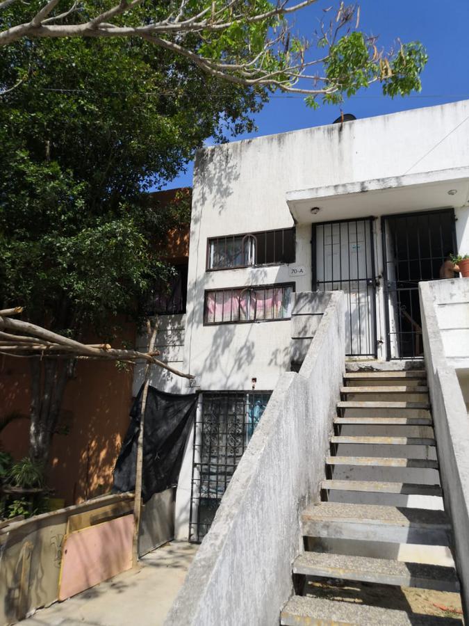 Foto Casa en Venta en  Fraccionamiento Jardines del Sol,  Bahía de Banderas   DUPLEX, PLANTA ALTA EN JARDINES DEL SOL