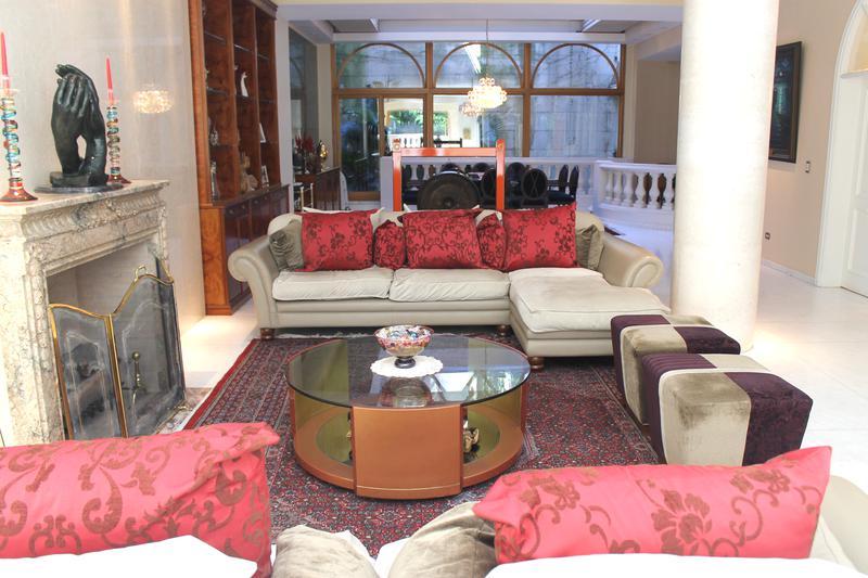 Foto Casa en Venta |  en  Palermo Chico,  Palermo  Ombú al 3000