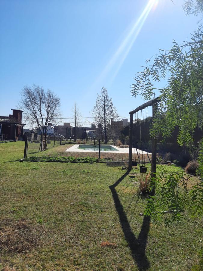 Foto Casa en Venta en  Aldea Fisherton,  Rosario  PACTO FDERAL 8993- HOSTAL DEL SOL- ALDEA- FISHERTON