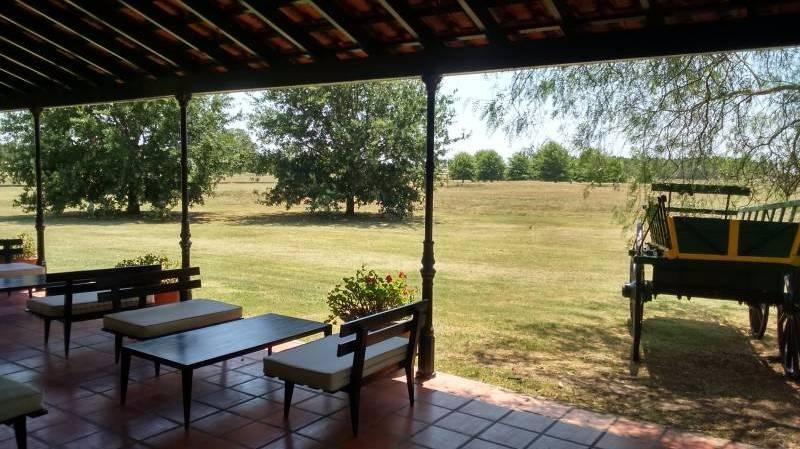 Foto Terreno en Venta en  La Macarena,  Countries/B.Cerrado (Exaltación)  La Macarena