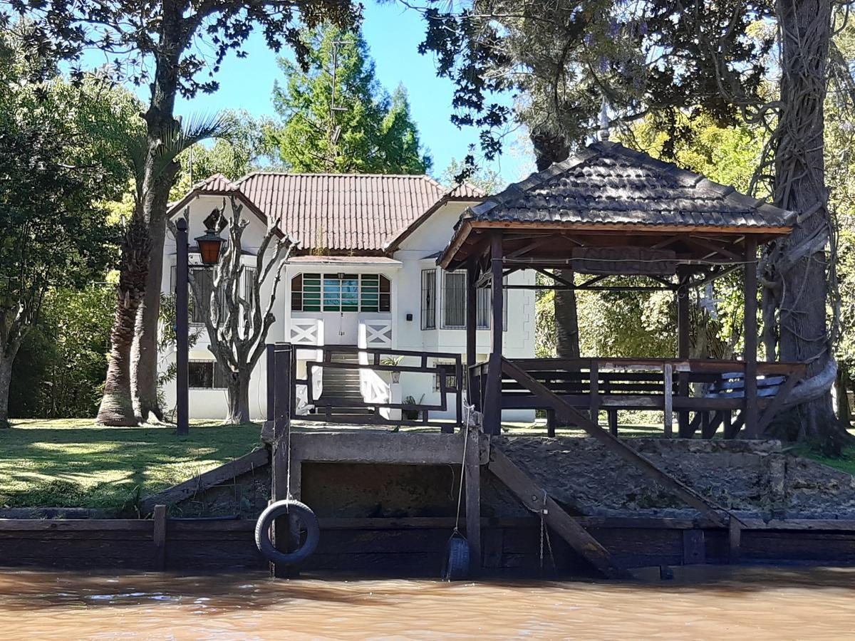 Foto Casa en Venta en  Carapachay,  Zona Delta Tigre  Carapachay Chajá