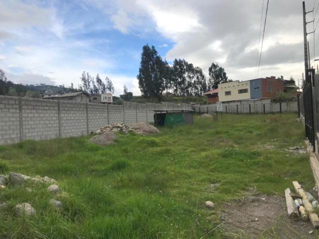 Foto Terreno en Alquiler en  Sinincay,  Cuenca  Sinincay
