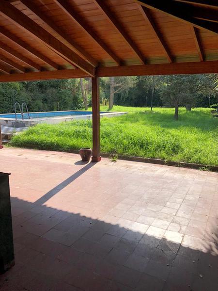 Foto Casa en Venta en  El Trébol,  La Union  El Maiten al 220