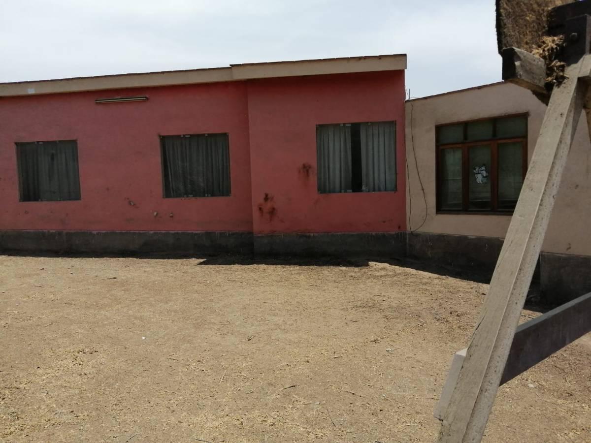 Foto Terreno en Venta en  La Molina,  Lima  Jiron Paracas