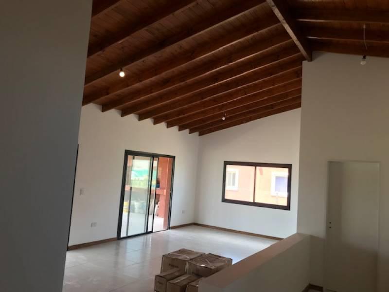 Foto Casa en Venta en  San Matias,  Countries/B.Cerrado (Escobar)  Libertad al 100