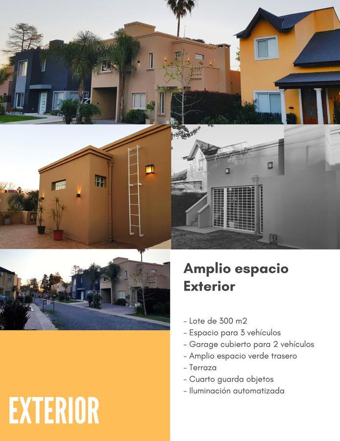 Foto Casa en Venta en  San Miguel ,  G.B.A. Zona Norte  Pringles al 2300