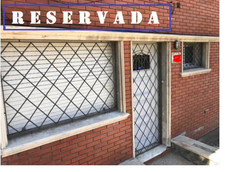 Foto Departamento en Alquiler en  Pocitos Nuevo ,  Montevideo  Casa 2 dormitorios Alquiler, Pocitos Nuevo