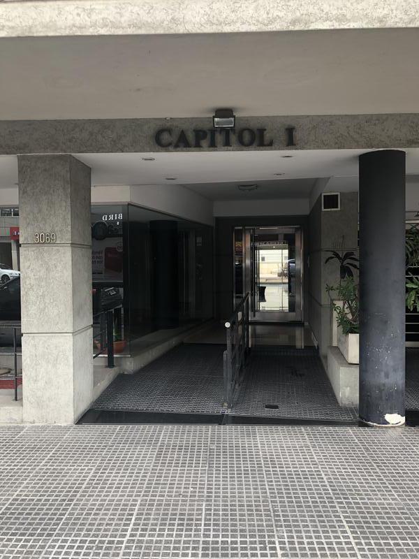 Foto Departamento en Venta |  en  Colegiales ,  Capital Federal  Av Federico Lacroze al 3000