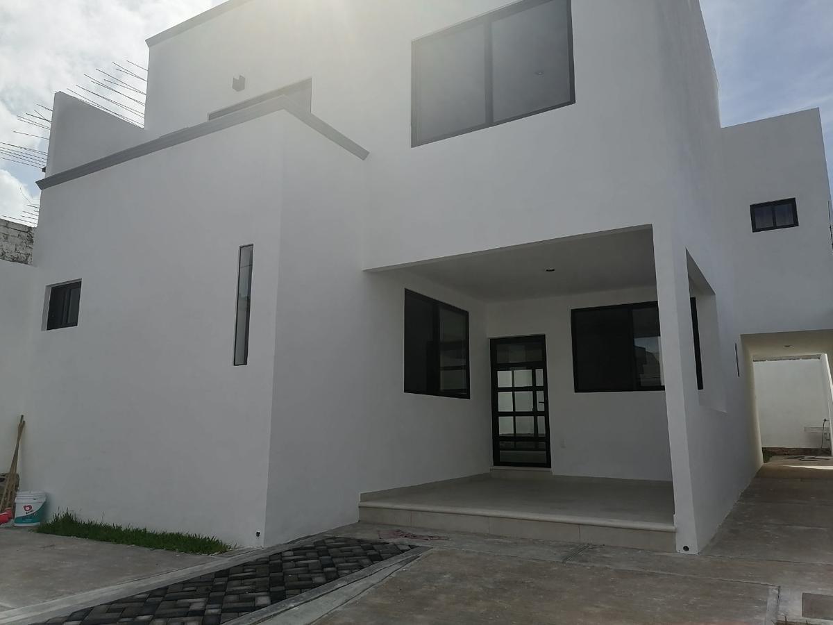 Foto Casa en Venta en  Hermenegildo Galeana,  Cuautla  Venta casa sola para estrenar , Cuautla, Mor