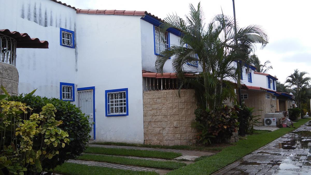 Foto Casa en Renta en  Fraccionamiento Granjas del Márquez,  Acapulco de Juárez  VILLA EN RENTA EN FRACC. GRANJAS DEL MARQUES