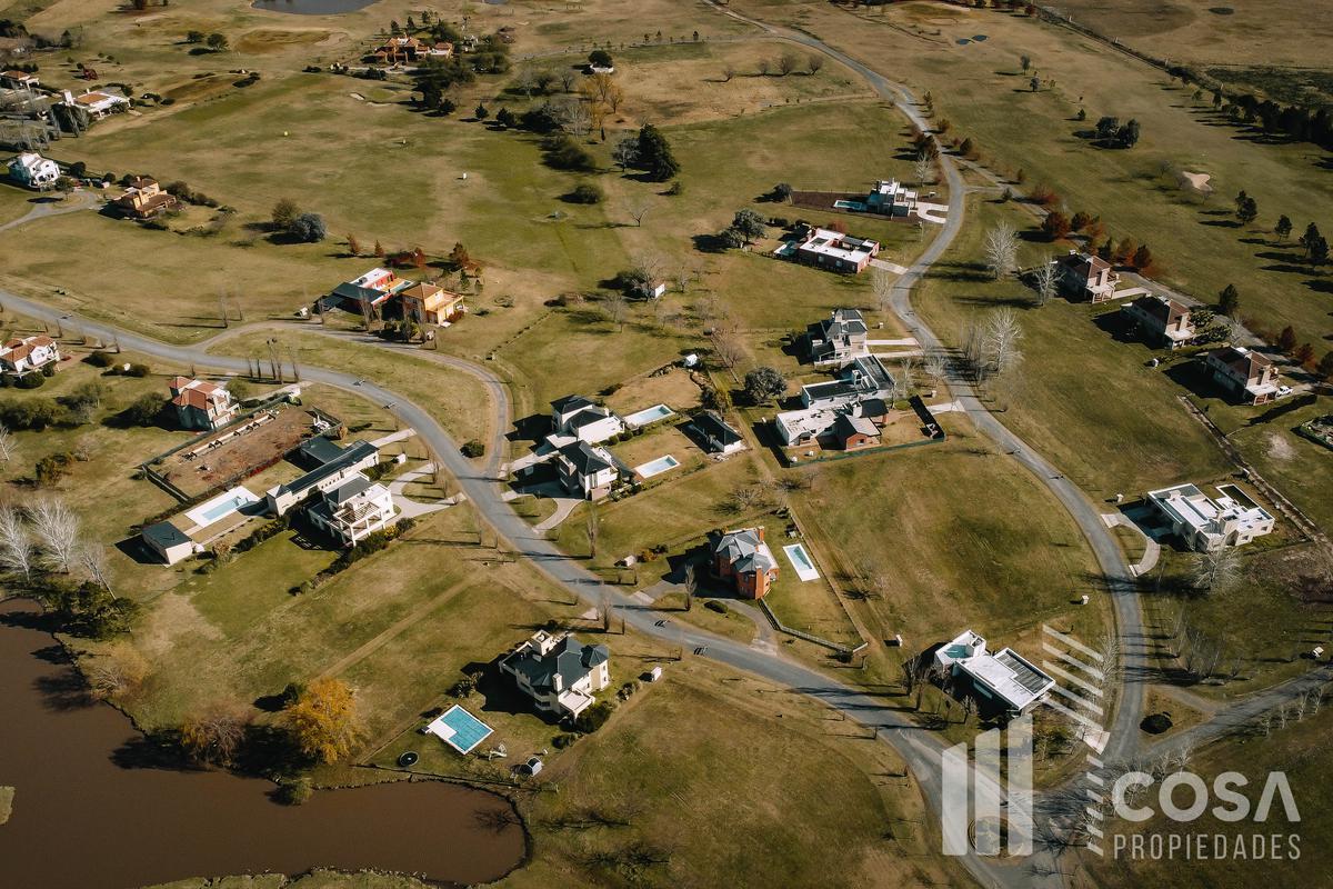 Foto Terreno en Venta en  La Carolina,  Rosario  La Carolina Golf & Country Club