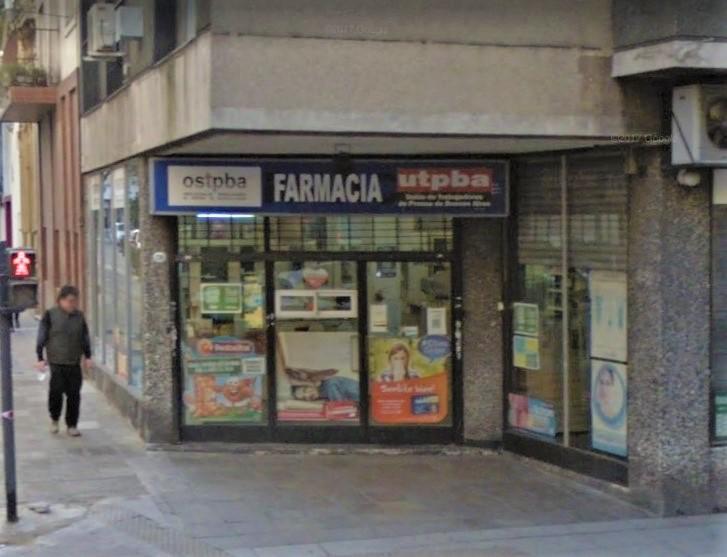 Foto Local en Venta en  Once ,  Capital Federal  Alsina al 2700