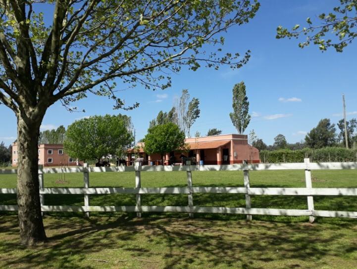 Foto Terreno en Venta en  Haras Del Sol,  Countries/B.Cerrado (Pilar)  Haras Del Sol