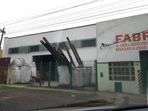 Foto Depósito en Alquiler en  Tigre ,  G.B.A. Zona Norte  Av. Juan B. Justo al 2300