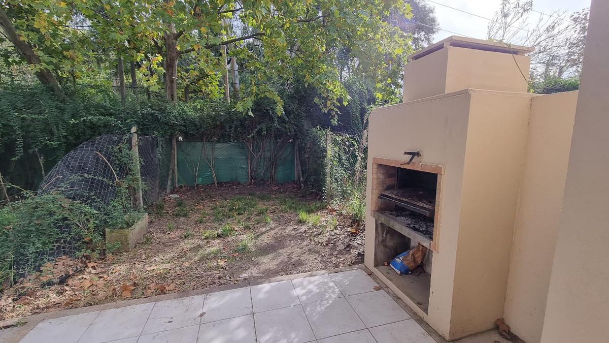 Foto Departamento en Venta en  Parque Industrial Pilar,  Pilar  Los gorriones al 300