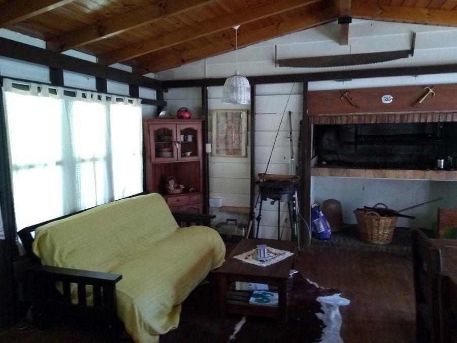 Foto Casa en Venta en  Carapachay,  Zona Delta Tigre  Rio Carapachay: Muelle La Casa Nostra
