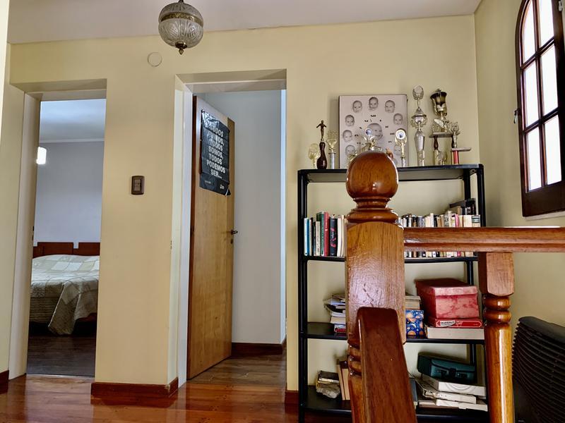 Foto Casa en Venta en  Parque Chacabuco ,  Capital Federal  De la industria al 900