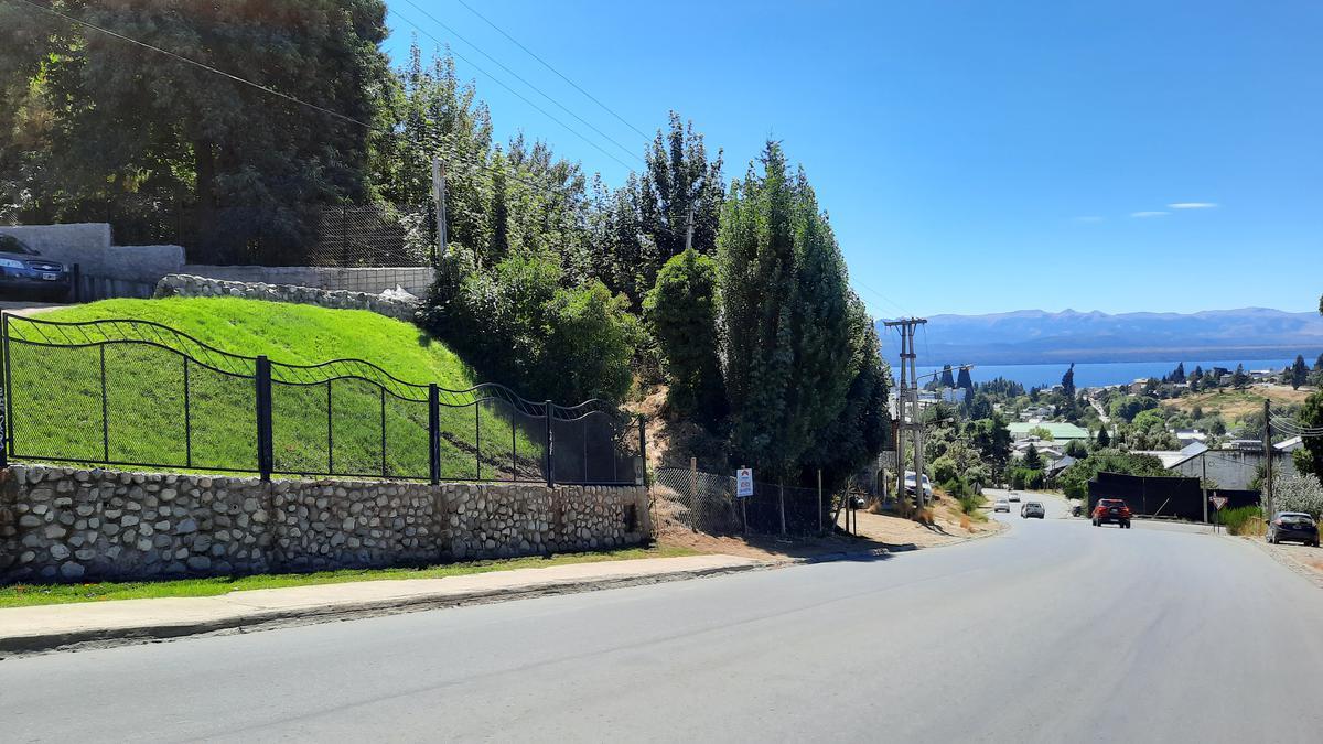 Foto Terreno en Venta en  San Carlos De Bariloche,  Bariloche  Pasaje Gutierrez al 1600