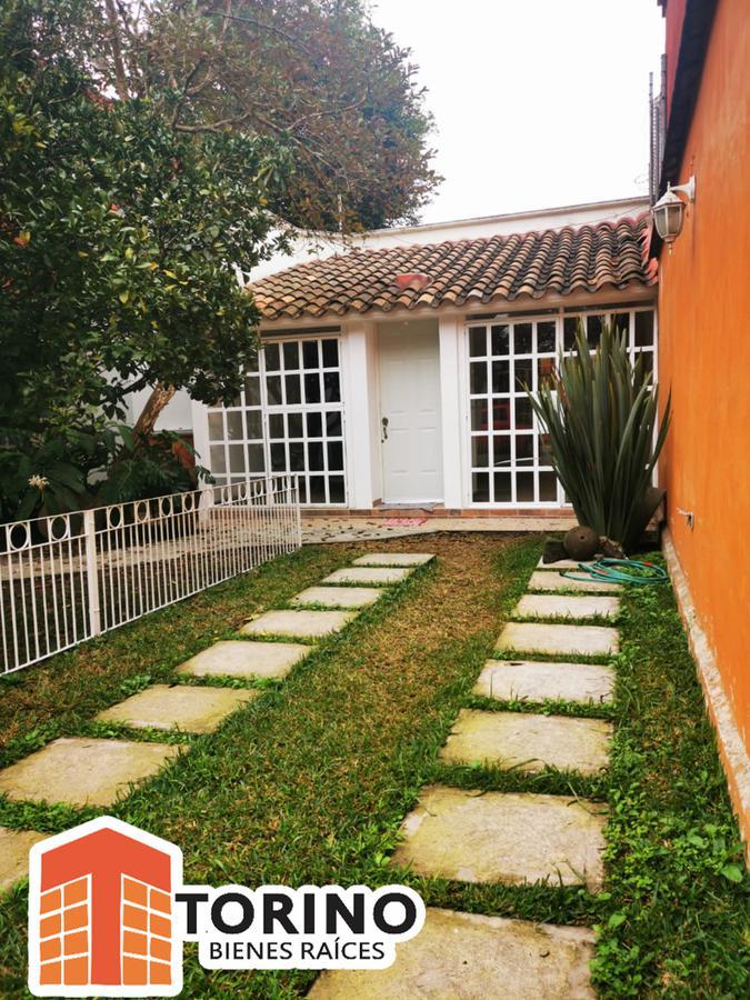Foto Casa en Venta en  Coatepec ,  Veracruz  CASA DE UN NIVEL EN FRACCIONAMIENTO SAN ISIDRO ZONA CAMPO VIEJO COATEPEC