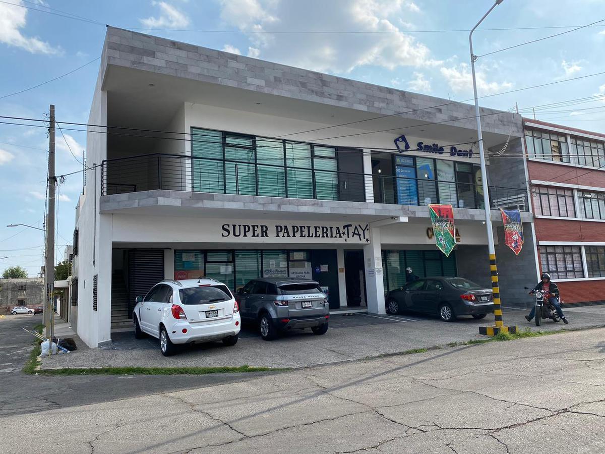 Foto Local en Renta en  Barrio de Santiago,  Puebla  Local en Renta en Barrio de Santiago Puebla