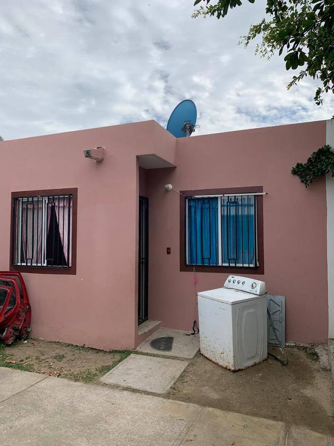 Foto Casa en Venta en  Paraíso,  Puerto Vallarta  CASA EN PARAISO VALLARTA